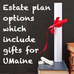 Estate Plan Graphic