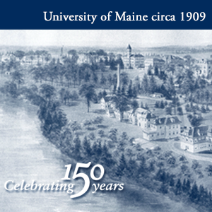 University of Maine Foundation Impact Graphic