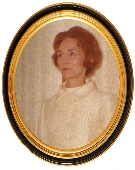 Mrs. Veronica Pendleton