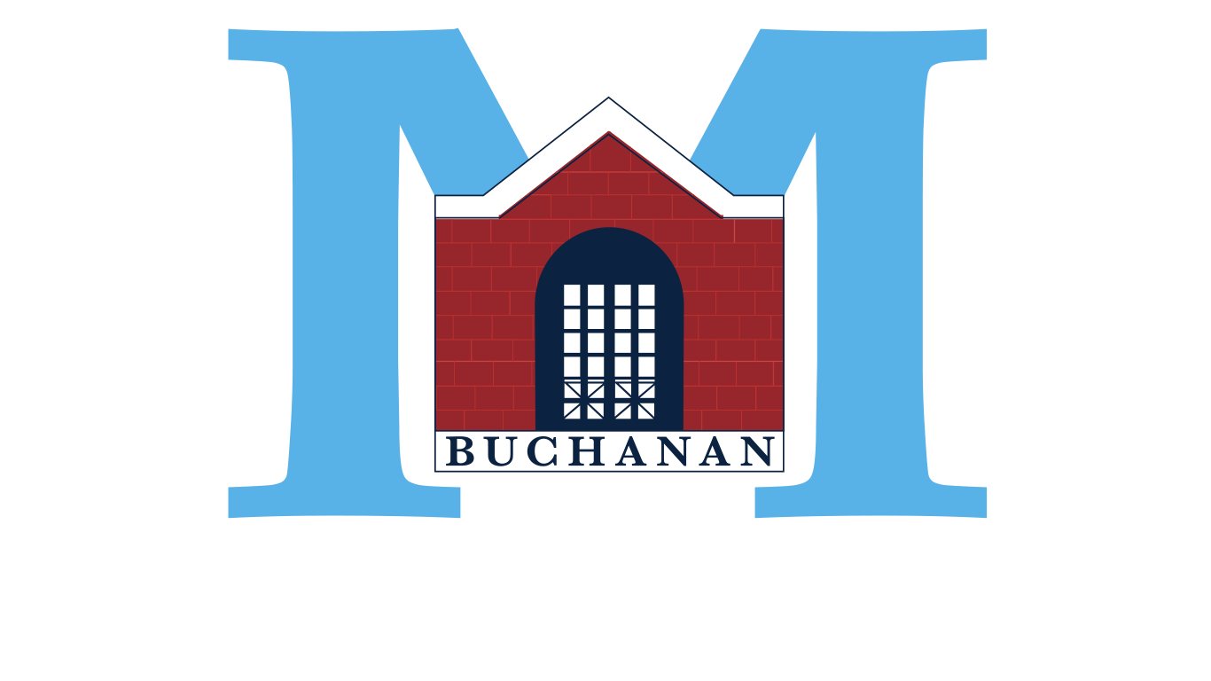 Buchanan Alumni House