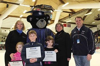 Black Bears of the Future Scholarship Awarded