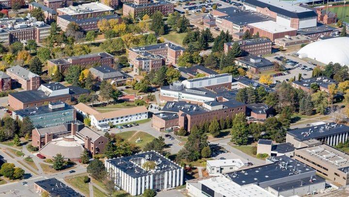 University Of Maine >> University Of Maine Foundation Announces Largest Capital