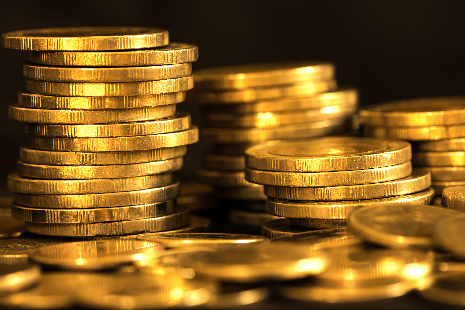 Gold Coins = Gifts