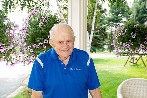 Creating a Legacy Through Estate Giving