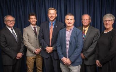 University of Maine Foundation presents awards to six alumni at 85th anniversary celebration