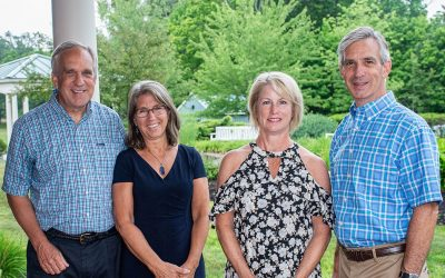 Cort family creates legacy for University of Maine students