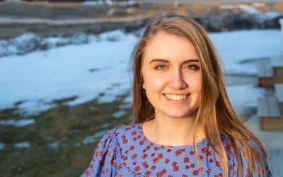 Katie Dube – Class of 2020